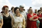 Human - das Fest - Eine Kunstaktion im öffentlichen Raum von Birgit und Peter Kainz