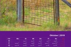 October - December