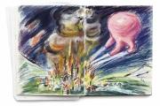 Mit dem Euter von Barbara Anna Husar den Brand der Welten löschen?