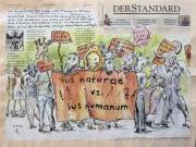 ius naturae vs ius humanum